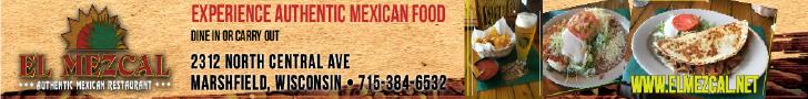 El Mezcal banner generic