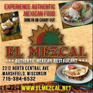 El Mezcal square generic