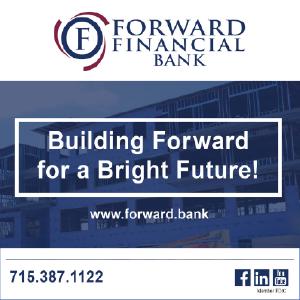 Forward Bank – Square – Generic