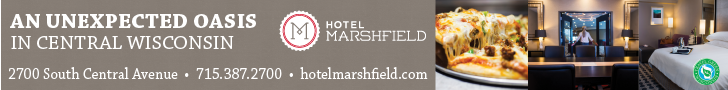 Hotel Marshfield banner