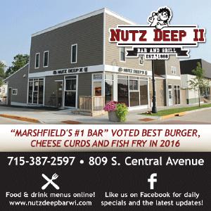 Nutz Deep square generic