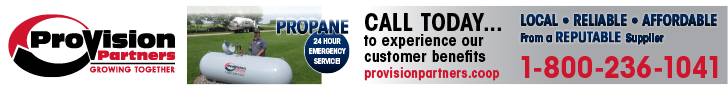 Provisions banner_propane