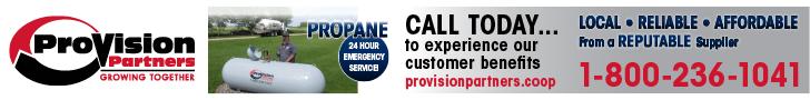 Provisions banner_propane