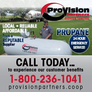 ProVisions square_propane