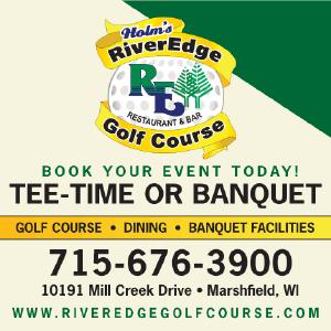 RiverEdge Golf square