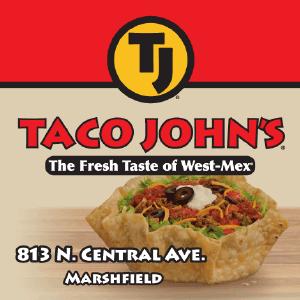 Taco Johns square