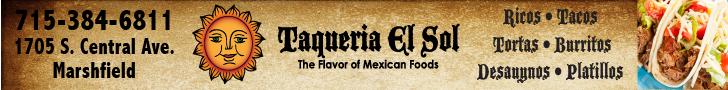 Taqueria banner