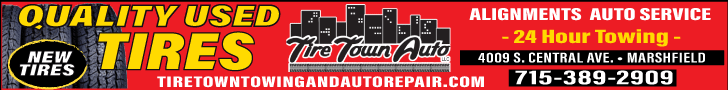 TIRE TOWN AUTO FALL SPORTS